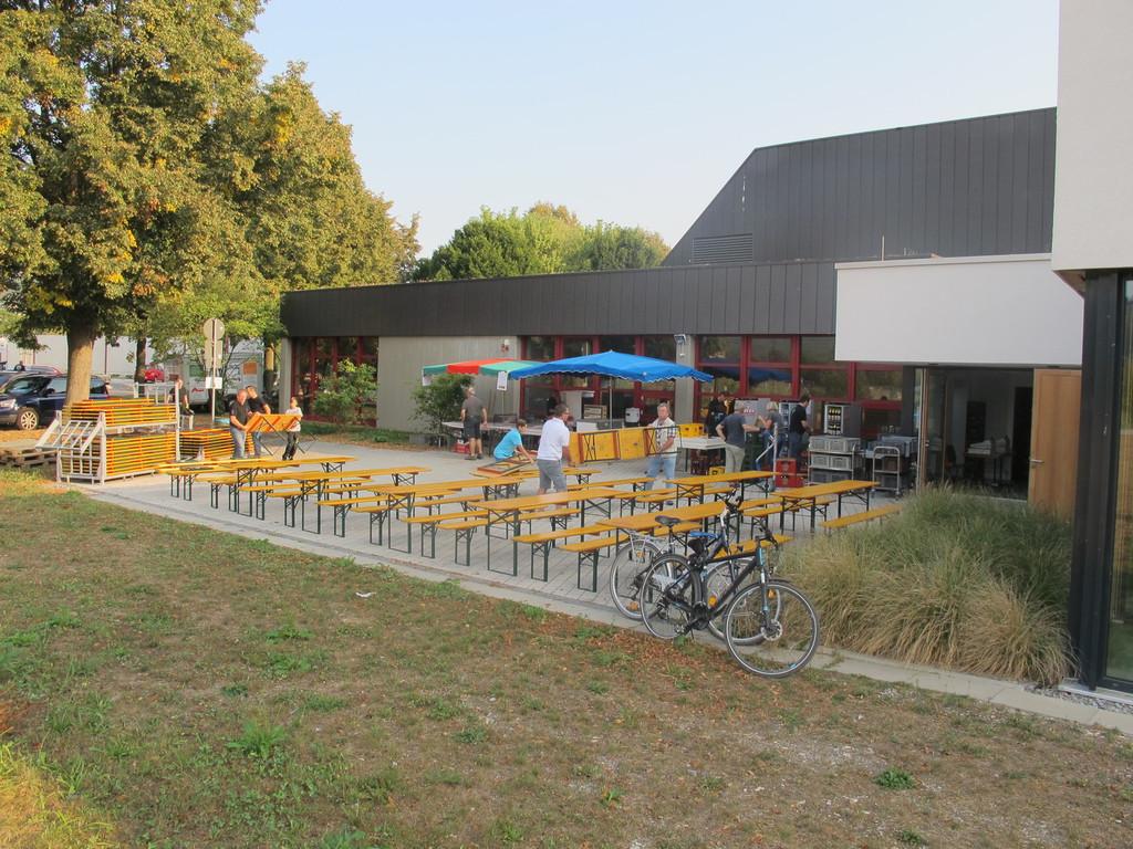 Beste Spielothek in Zell am Neckar finden